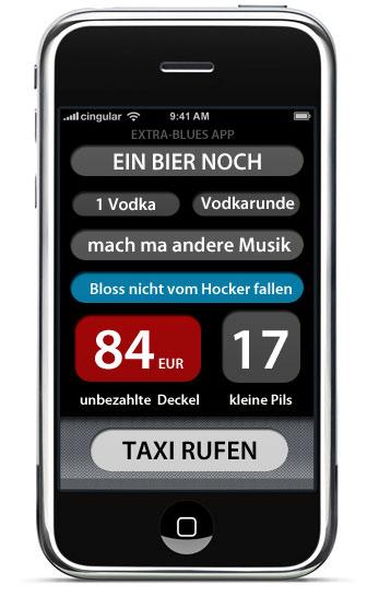 Die Extra-App